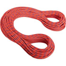 Mammut 9.8 Eternity Dry Rope 70m neon orange-violet